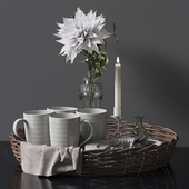 Decor set 8