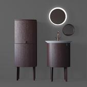 Мебель для ванной Burgbad Diva 2.0