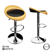 OM bar stool GOE by Montly