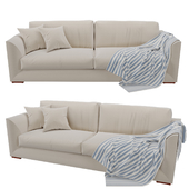 Sofa.Design by MARCONATO & ZAPPA ARCHITETTI ASSOCIATI