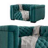 Hooker Furniture / CHAIR