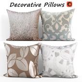 Decorative pillows set 377 Etsy