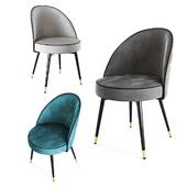 Eichholtz Dining Chair Cooper set of 2