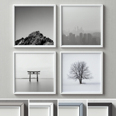 Picture Frames Set-92