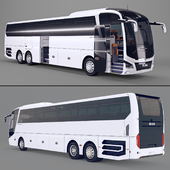 MAN Lion's coach L R08 2018