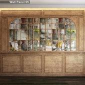 Wall Panel 65