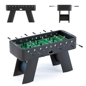 Soccer table style