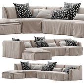 Gervasoni Sofa More