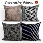 Decorative Pillow set 379 Etsy