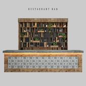 Restaurant Bar 2