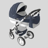 Baby carriage - Riko Brano Ecco