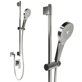 Villeroy & Boch Embrace Elite shower rail