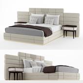 bed Norton (Antonelli Atelier)