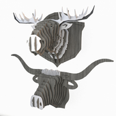 Animal Trophy Collection 4