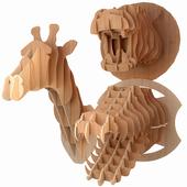 Jc 3d Puzzle Trophy Collection 5