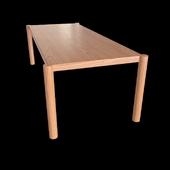 Vitra Cyl Table