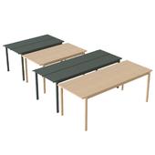 Linear table