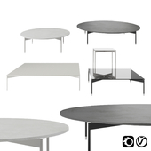 Chic Table by Profim