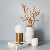 Decorative set | Decorative composition