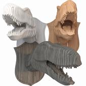 Animal Trophy Velociraptor