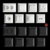 Songri SEU3 Switches