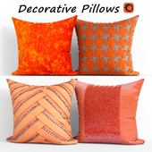 Decorative pillows set 388 Etsy