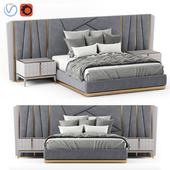 Кровать MASCARI Valderamobili