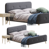 Jysk Kongberg bed
