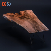Double Slab | Slab Table