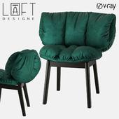Кресло LoftDesigne 1674 model