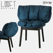 Кресло LoftDesigne 1675 model