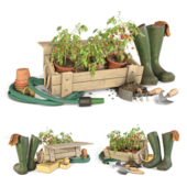 Gardener Tomato Toolkit