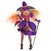 magician character