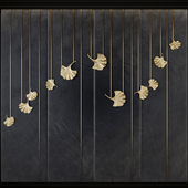 Decorative panel Lexi 1