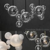 G & C Bolle 14 Bubble 6 colors