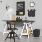 Workplace set 6