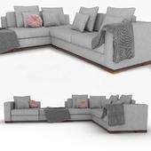 Sofa Heritage