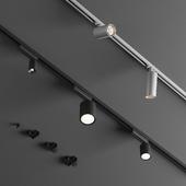 Flexalighting Track Projectors