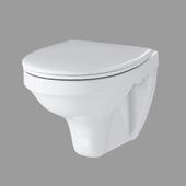 Cersanit delfi toilet bowl