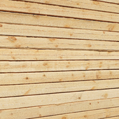 Wooden wall_Brus