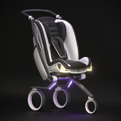 Stroller (competitive)