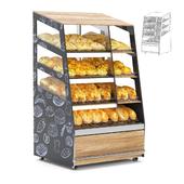 Bread rack OvenBake