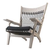 PP 129Web Chair