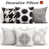 Decorative pillows set 404 Etsy