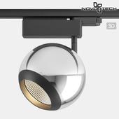 Track LED lamp NOVOTECH 358036 GLOB