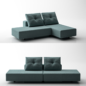 BonBon - Modular Sofa
