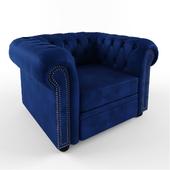 Heywood armchair