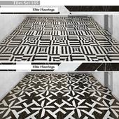 Tiles set 185