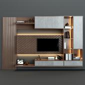 Cabinet # 1