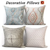 Decorative pillows set 409 Etsy